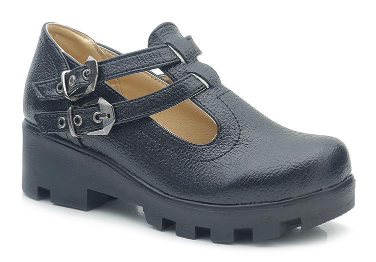 Kız Çocuk Okul Ayakkabısı, Çocuk Ayakkabı Modelleri,